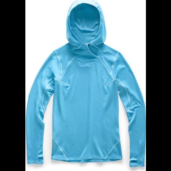 Brand New North Face Summer Hoody